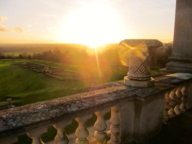 Francisca Mattéoli: England – Three days at Cliveden