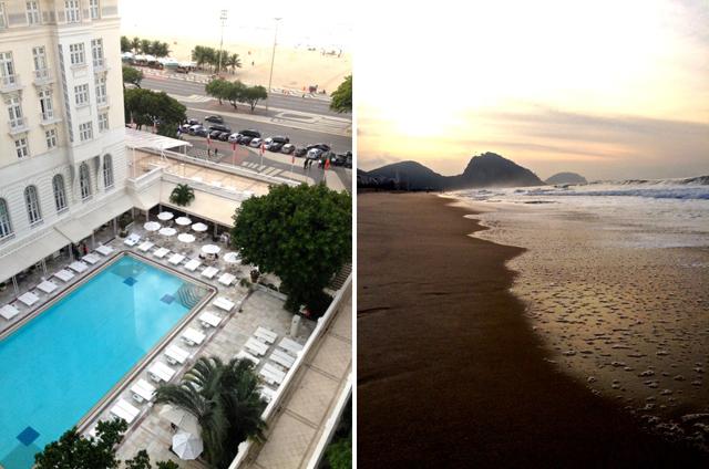 Francisca Mattéoli : Rio de Janeiro - O jeito carioca