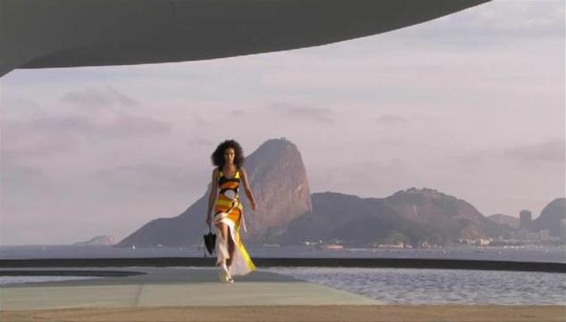 Brésil – De retour de Rio