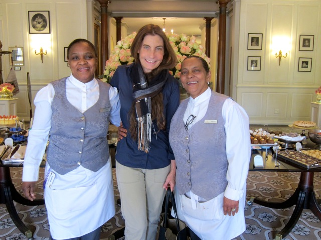 Francisca Matteoli : Cape Town - Souvenirs, secrets & addresses